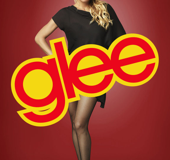 First Look: Kate Hudson on 'Glee'