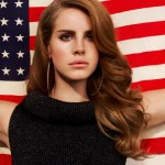 Lana Del Rey - God Bless America