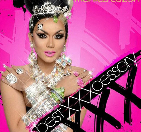 "Out Now: Manila Luzon's new single ""Best XXXcessory"""