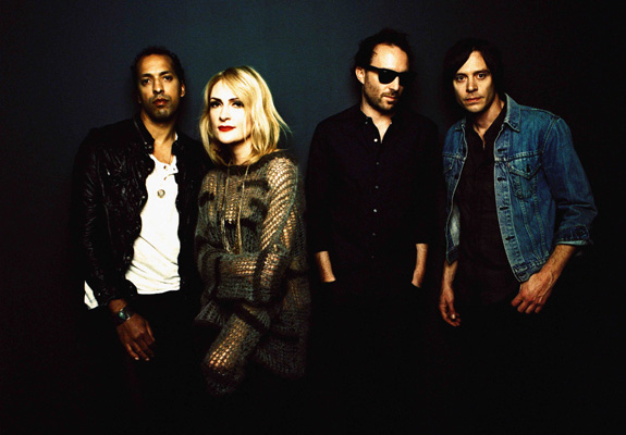 "Metric goes acoustic with ""Synthetica"""
