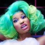 "Nicki Minaj ""I Am Your Leader"""
