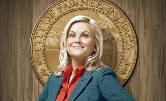 'Parks and Recreation' teases the fifth season!
