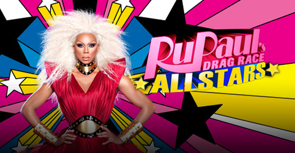 RuPaul's All Stars Drag Race