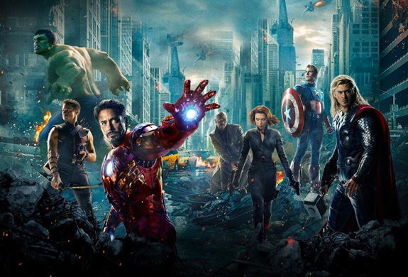 Joss Whedon set to write / direct 'The Avengers 2'
