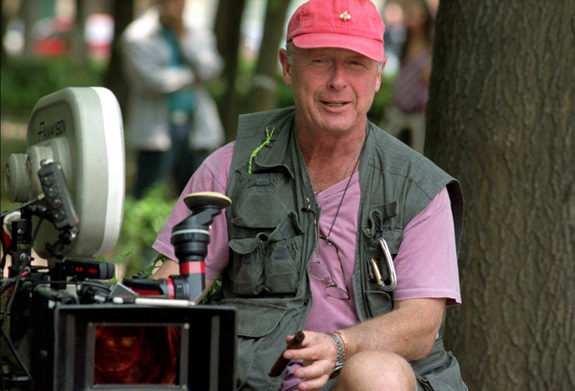 Rest in Peace: Director Tony Scott