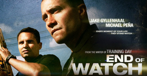 Jake Gyllenhaal - End Of Watch
