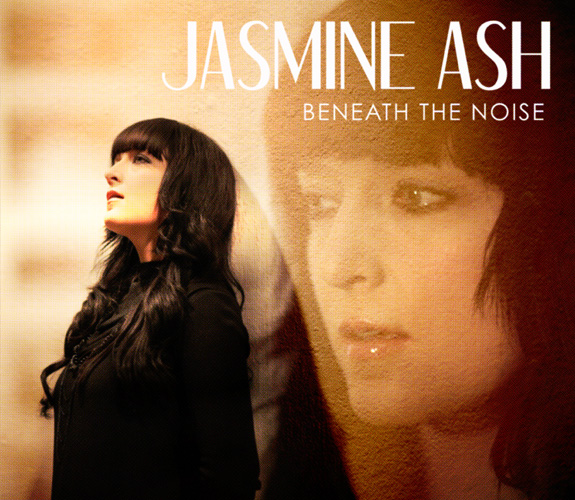 Jasmine Ash - Beneath The Noise