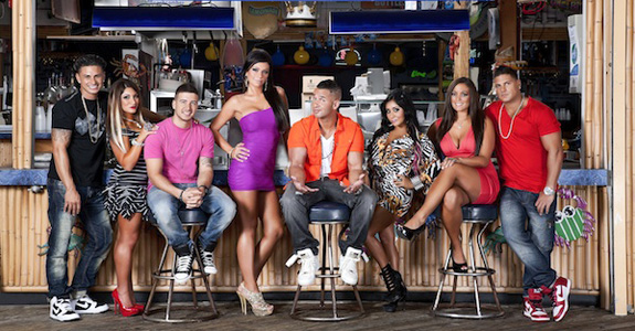'Jersey Shore' got canceled!