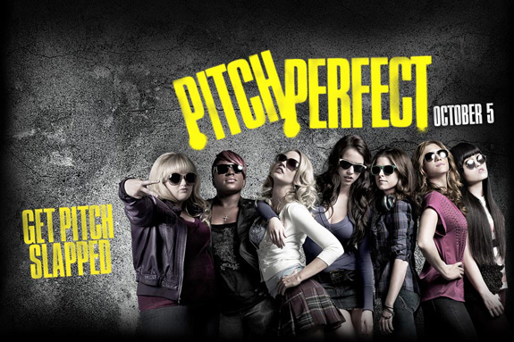 'Pitch Perfect' Hits All The Right Notes