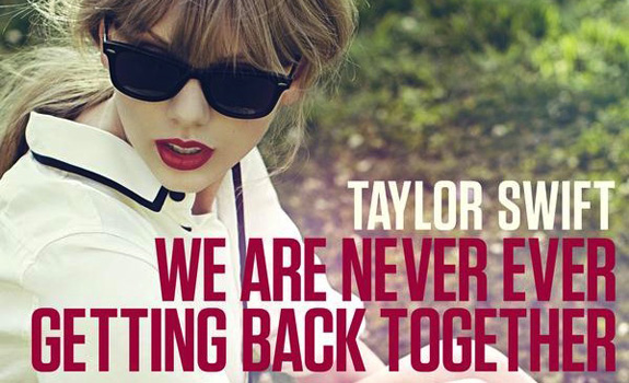 "VIDEO: Taylor Swift's ""We Are Never Ever …"""