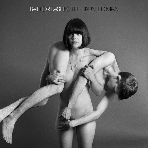 Bat for Lashes / Natasha Khan / The Haunted Man