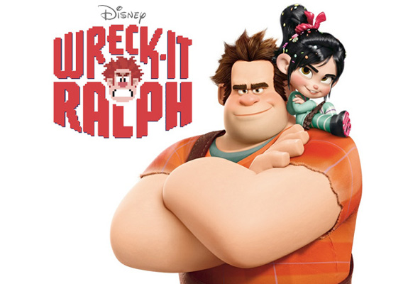 Trailer: Wreck-It Ralph