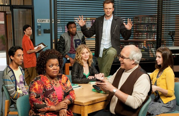 'Community' season four gets a premiere date!