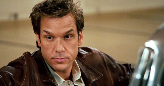 Dane Cook's sitcom got cancelled before it even aired