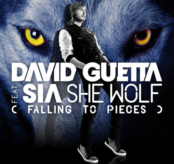 "Video: David Guetta and Sia's ""She Wolf"""