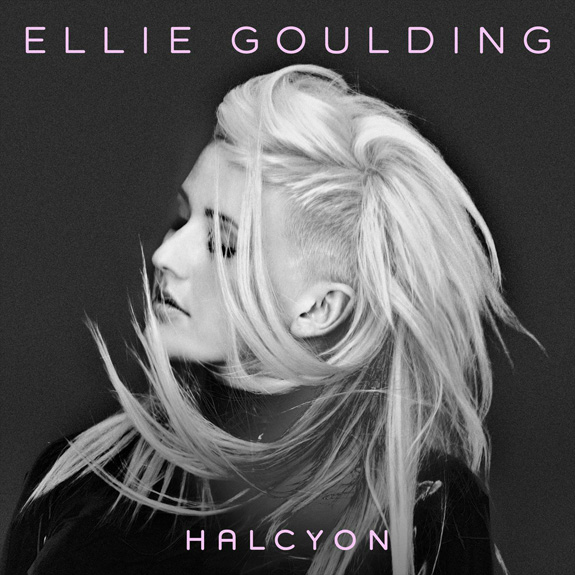 Ellie Goulding - Halcyon