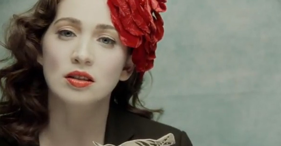 Regina Spektor &quot;How&quot;