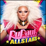 RuPaul's All-Stars Drag Race