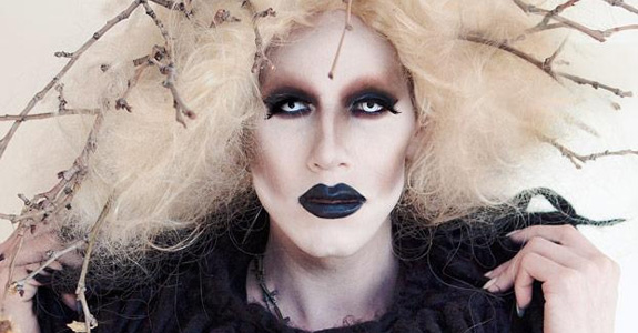 Get ready for Sharon Needles' FEARce!