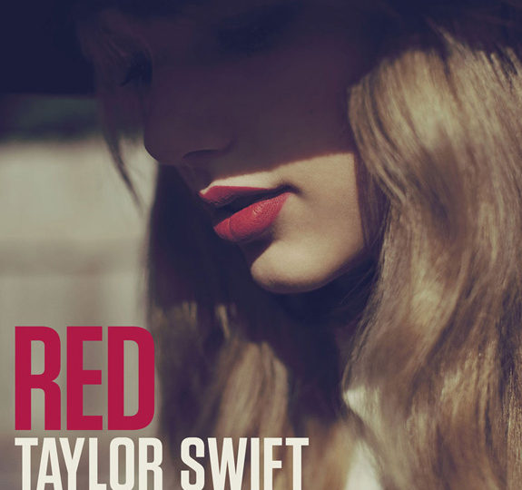 Taylor Swift's 'Red' is on track to sell a million copies!