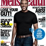 Tyler Perry - Men's Health