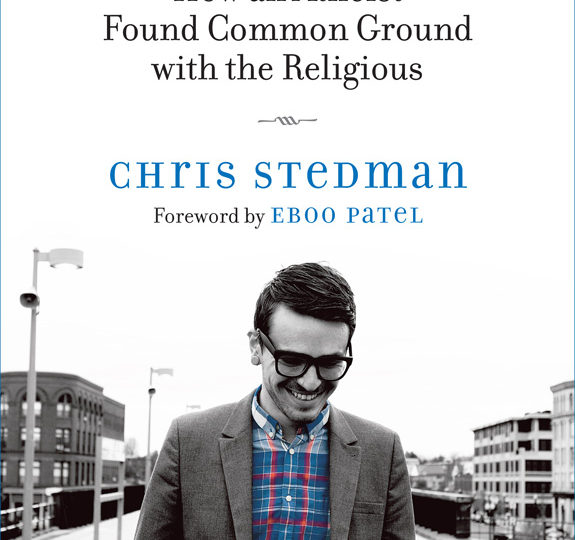 Interview: Author Chris Stedman
