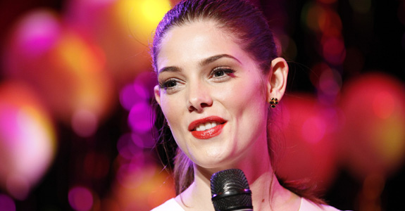 Ashley Greene on Kristen Stewart's scandalous affair