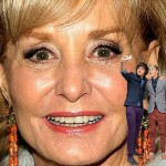 Barbara Walters and One Direction