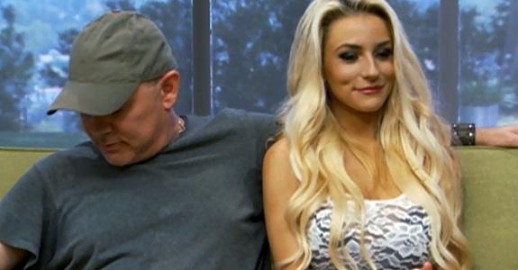 Courtney and Doug got kicked off 'Couples Therapy'