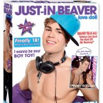 Justin Bieber Sex Doll