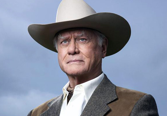Rest In Peace: Larry Hagman