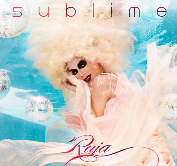 "The music video for Raja's ""Sublime"" is here"