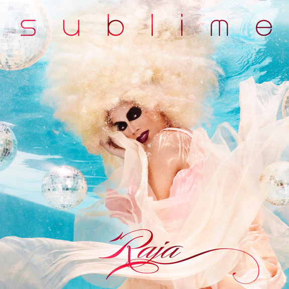 "Raja ""Sublime"""
