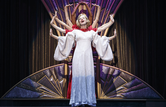 It's De-Lovely: 'Anything Goes' in Los Angeles