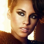 "Alicia Keys ""Brand New Me"""