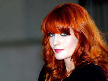 Florence Welch is taking a year off!