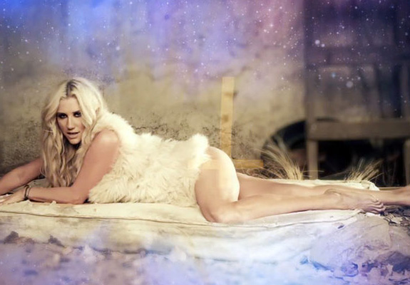 "Ke$ha's ""Die Young"" has plummeted off the charts"