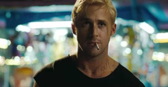'The Place Beyond The Pines' features Ryan Gosling's abs!