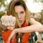 Skylar Grey