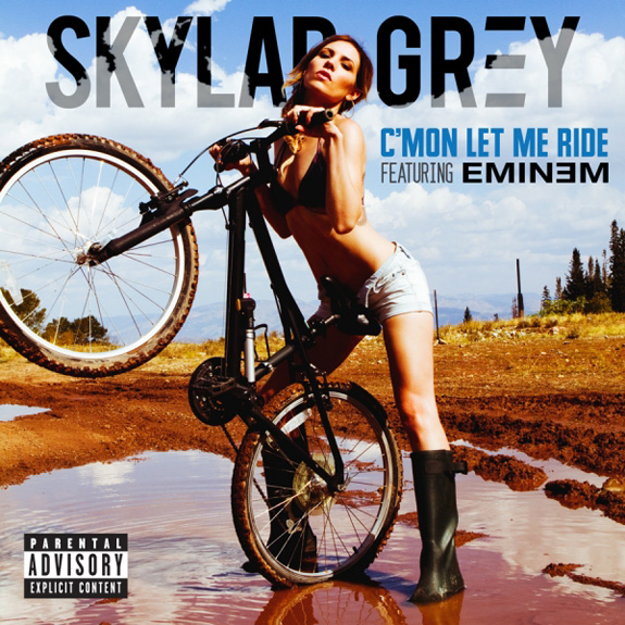 Skylar Grey &quot;C&#039;Mon Let Me Ride&quot;