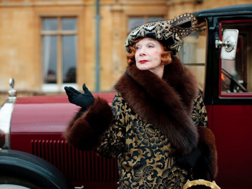 'Downton Abbey' S3: Now available on Blu-ray & DVD