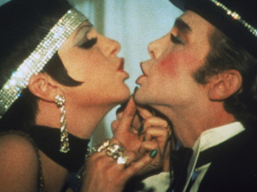 Giveaway: 'Cabaret' on Blu-ray!