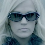 "Carrie Underwood ""Two Black Cadillacs"""