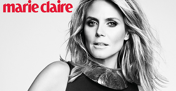 Heidi Klum (probably) won't get married again