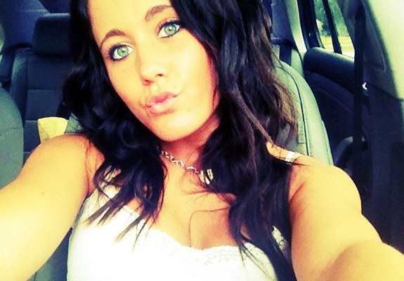 MTV to cancel 'Teen Mom 2' because of Jenelle Evans