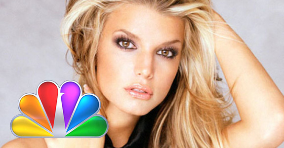 Jessica Simpson always gets the last laugh