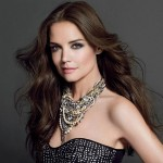 Katie Holmes for Bobbi Brown