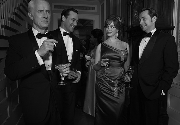 Mad Men (Season Six)