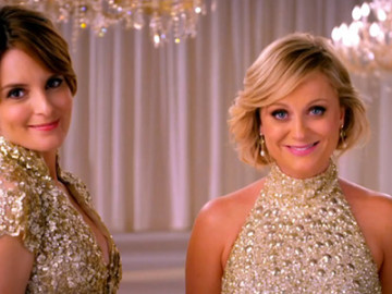 Amy Poehler & Tina Fey respond to Taylor Swift sending 'em to hell