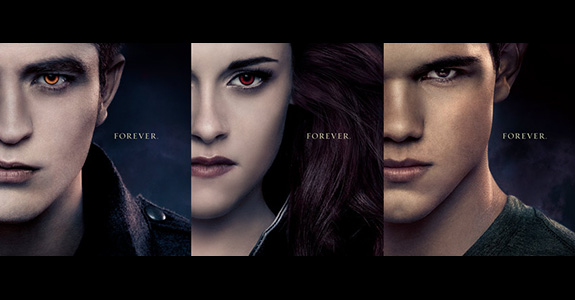 'Twilight' garnered the most Razzie nominations!